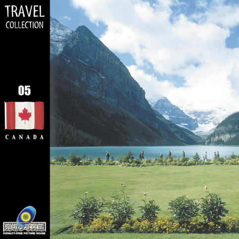 Travel Collection Vol.005 カナダ Canada
