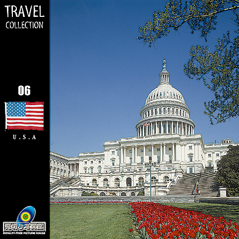 Travel Collection Vol.007 アメリカ合衆国 U.S.A