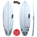 "【送料無料・即納品可能】 BLACK DIAMOND Swallow 5'7"" x 19 1/2"" x 2 7/16""  FCS2 5FIN DHD SURF JAPAN別注モデル [dhd-sb401]"