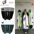 【CREATURES】 MICK 'EUGENE' FANNING SIGNATURE GROVEL TRACTION ミックファニング シグネチャー 2020モデル! 送料無料![creatures-deck-063]