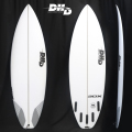 "【送料無料・即納品可能】 3DX  5'9"" 28.5L  FUTURE 5FIN ストック中 2018New Modeel more Waves & more Fun [dhd-sb067]"