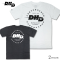 DHD Tシャツ