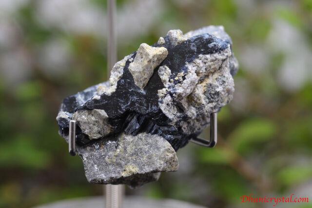 ビビアナイト/藍鉄鉱/原石(B503)