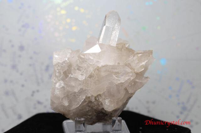 水晶クラスター/コリント・ブラジル産(B61)