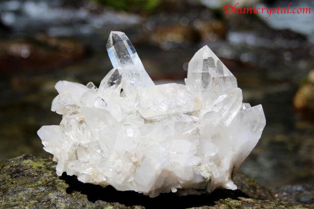 メルー水晶,MERU,ヒマラヤ水晶