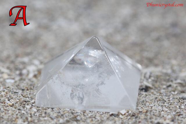 水晶/ミニピラミッド(b641)