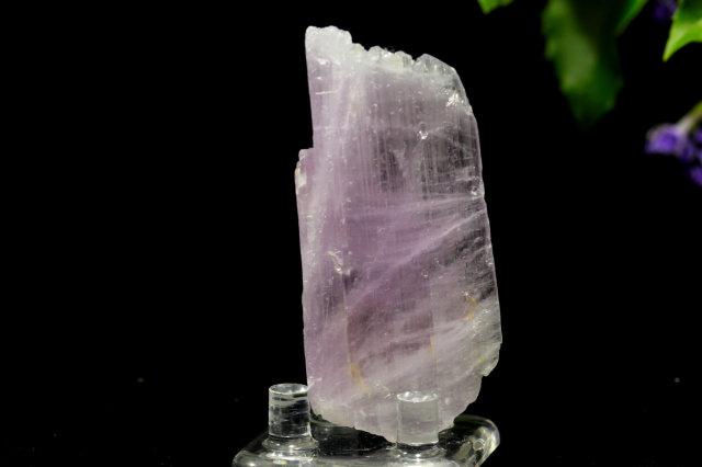 クンツァイト原石(F765)