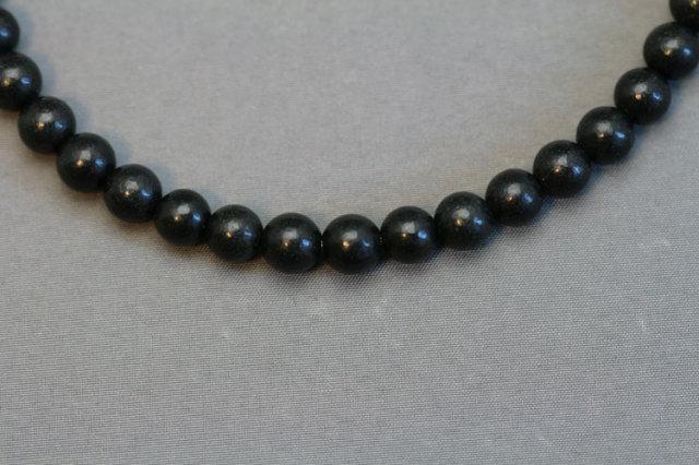 アゾゼオ/ブラックアゼツライト(j297-1)