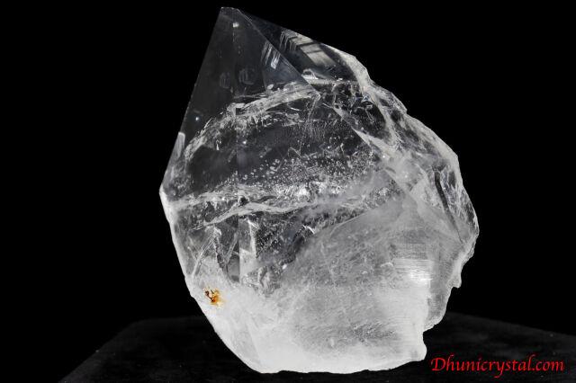 ヒマラヤ水晶/マニハール産(J816)