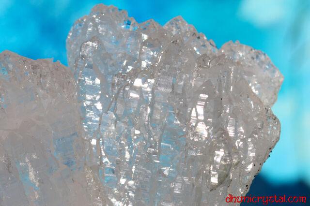メルー水晶/ヒマラヤ水晶