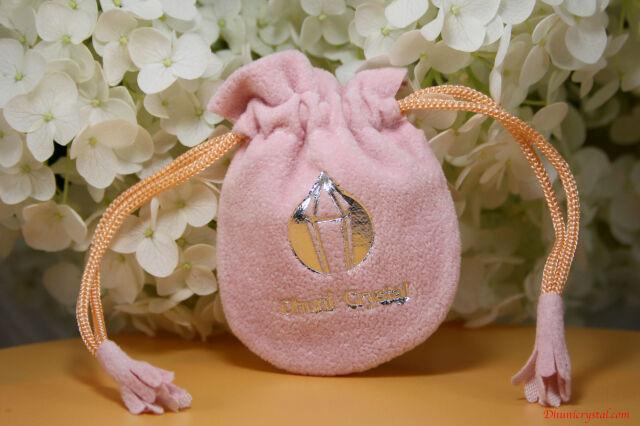 Dhuni crystal オリジナルぽち袋ミニ