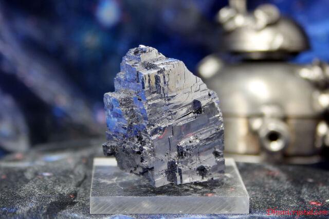 ガレナ/方鉛鉱(S917)