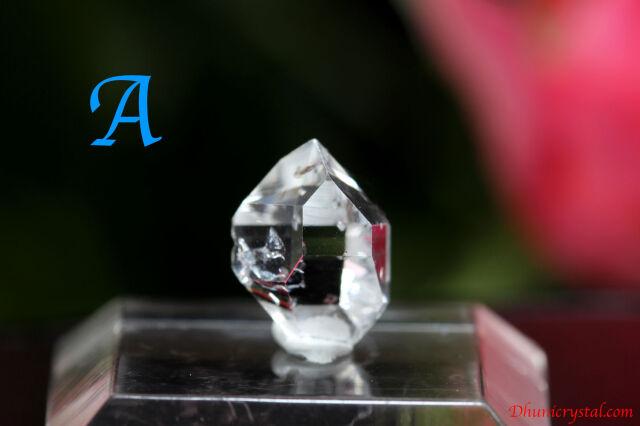 ハーキマーダイヤモンド