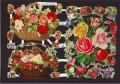 グランツビルダー☆バラと花かご☆