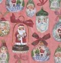 5枚組ペーパーナプキン*Christmas Deco