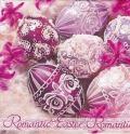 5枚組ペーパーナプキン*ロマンチックイースター