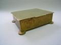 真鍮製ボックス
