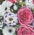 5枚組ペーパーナプキン*Florals