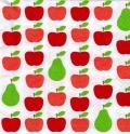 5枚組ペーパーナプキン*梨とリンゴ