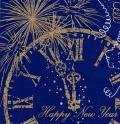 5枚組ペーパーナプキン*Welcome New Year