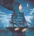 5枚組ペーパーナプキン*Blue Moon