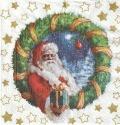 5枚組ペーパーナプキン*Gift from Santa