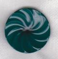 プラスチックボタン・2穴*ペトログリーン
