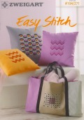 ZWEIGARTチャートブック*Easy Stitch