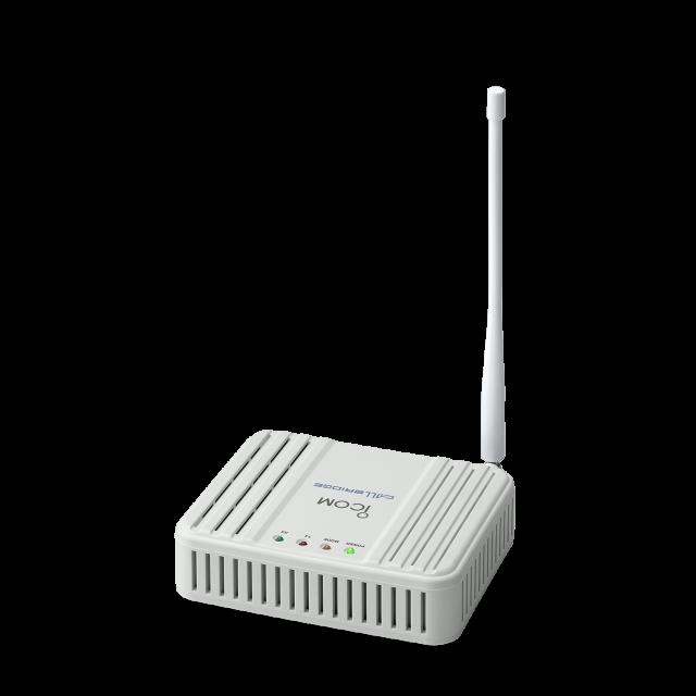 IC-RP4100 特定小電力中継装置 展示処分1台限り