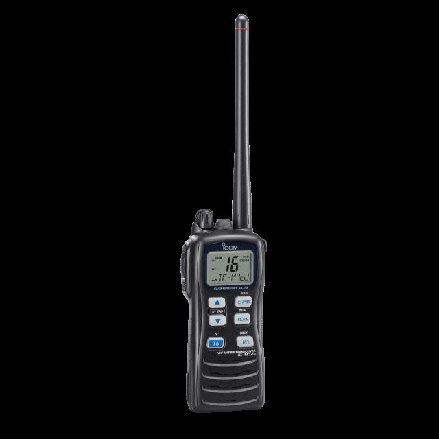 IC-M72J 展示品1台限り特価 点検済み
