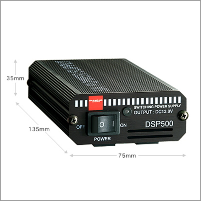 DSP500