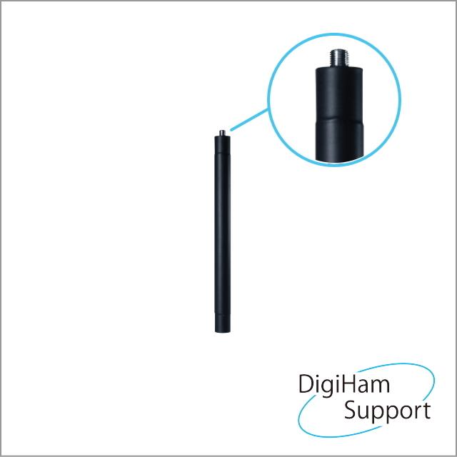 HFJ-L1.8/1.9 HFJ-350M専用 1.8MHz/1.9MHz帯 周波数拡張コイル コメット