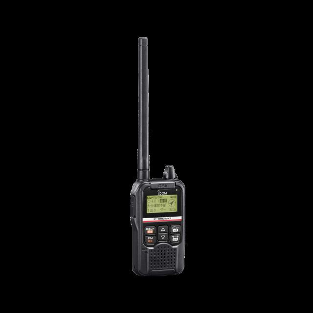 IC-DRC1MKII デジタル小電力コミュニティ無線機