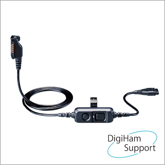 OPC-2277 通話スイッチ内蔵型接続ケーブル