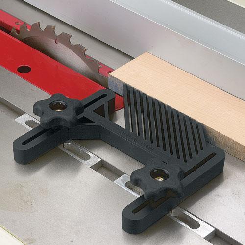 Rockler テーブル フェザーボード 1セット 【00202】