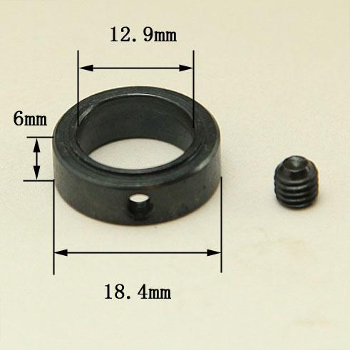 ベアリングストッパー12.7mm軸専用