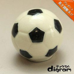 サッカーボール・ノブ