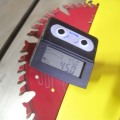 デジタル 測定器 水平器付 ・ デジタル アングルゲージ 【00223】