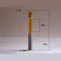 5065 パネルパイロット・ビット1/4(刃径6.35mm)