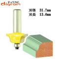 ルーター ビット ロマン オージー 1/2軸 Microtungsten carbide 【dm01202】