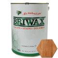 BRIWAX オリジナルワックス (クリアー色)5L