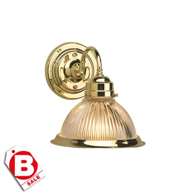 B級品ミルブリッジ PB1灯ウォールライト|ブラケット