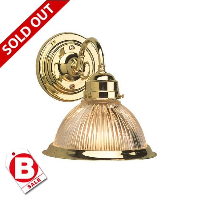 【訳アリ】ミルブリッジ PB1灯ウォールライト ブラケット