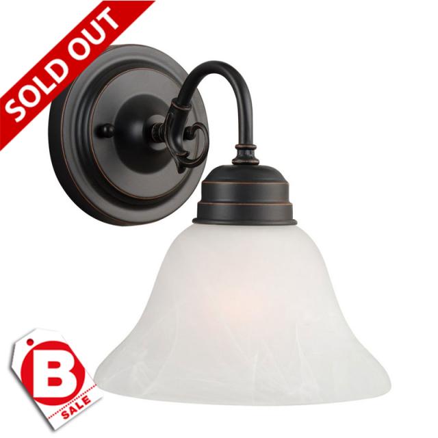 ミルブリッジ  NEW ORB1灯ウォールライト|ブラケット