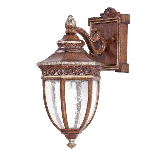【1月限定10%OFF 】キャッスルリッジ1灯アウトドアライト・玄関照明/ダウン型