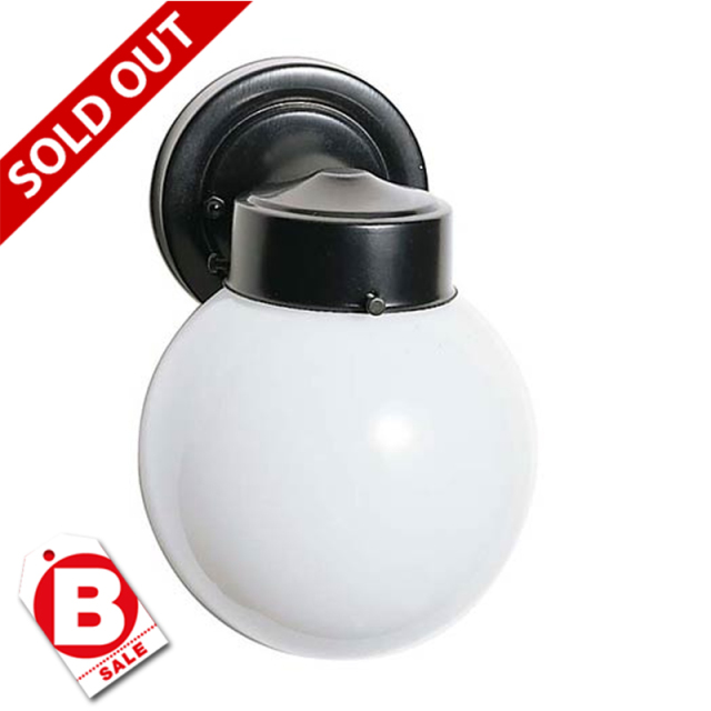 B級品センプリチェアウトドアライト・玄関照明/ダウン型