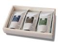 茶葉80g3種ギフト 紅茶通の方に贈る、これぞスリランカ紅茶ギフトセット