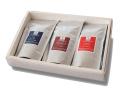 茶葉80g3種ギフト まろやかで香りが良くアイスティーにもおすすめ紅茶セット