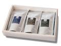 茶葉80g3種ギフト ミルクティー好きの方に贈る紅茶ギフトセット