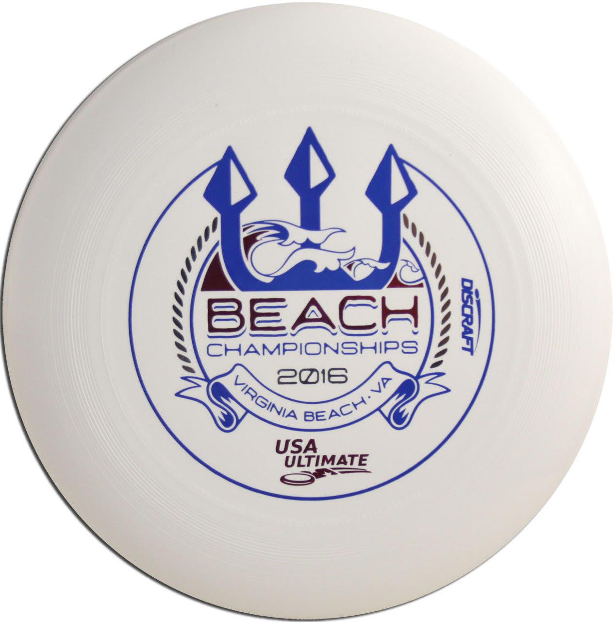 USプリントウルトラスター674 BEACH CHAMPIONSHIPS 2016 レッド